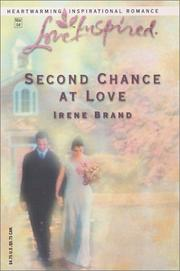 Cover of: Second Chance At Love
