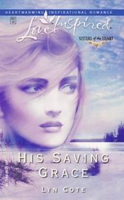 Cover of: His saving Grace