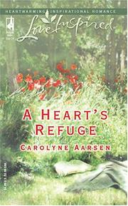 Cover of: A heart's refuge