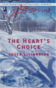 Cover of: The heart's choice