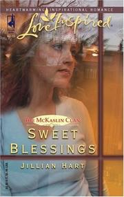 Cover of: Sweet Blessings