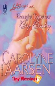 Cover of: Brought Together By Baby
