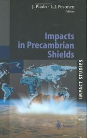 Cover of: Impacts in Precambrian Shields |