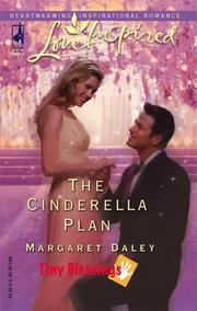 Cover of: The Cinderella Plan | Margaret Daley