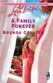 Cover of: A Family Forever