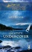Cover of: Identity | Lois Richer
