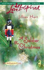 Cover of: A Soldier For Christmas (The McKaslin Clan, Book 10)