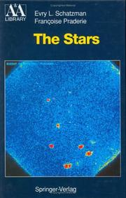 Cover of: The stars