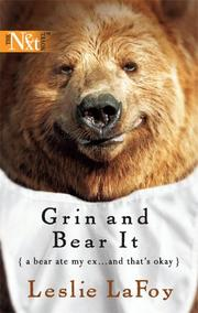 Cover of: Grin And Bear It