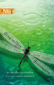 Cover of: Dragonflies And Dinosaurs