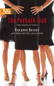Cover of: The Payback Club