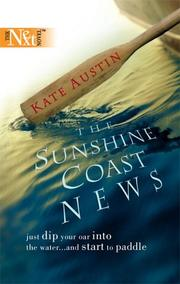 Cover of: The Sunshine Coast News