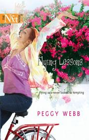 Cover of: Flying Lessons