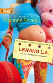 Cover of: Leaving L.A.