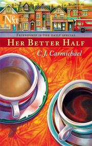 Cover of: Her Better Half