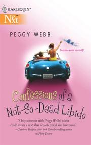 Cover of: Confessions Of A Not-So-Dead Libido