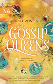 Cover of: The Gossip Queens