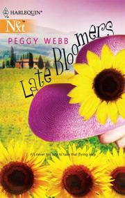 Cover of: Late Bloomers