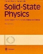 Cover of: Solid-state physics | H. Ibach