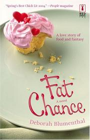 Cover of: Fat Chance (Red Dress Ink)