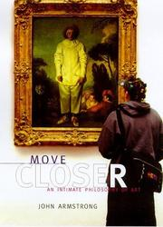 Cover of: Move Closer  | John Armstrong