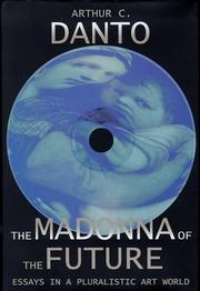 Cover of: The Madonna of the future