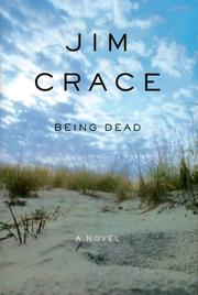 Cover of: Being dead
