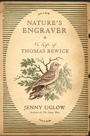 Cover of: Nature's Engraver