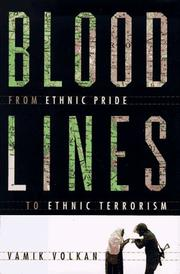 Cover of: Blood Lines