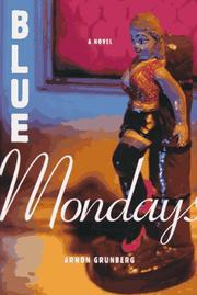 Cover of: Blue Mondays