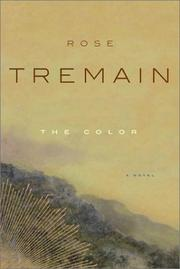 Cover of: The colour