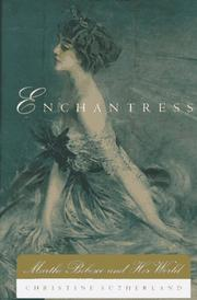 Enchantress by Christine Sutherland