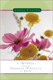 Cover of: A Garden from a Hundred Packets of Seed