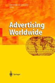 Advertising Worldwide by