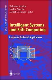 Cover of: Intelligent systems and soft computing |