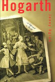 Cover of: Hogarth: a life and a world