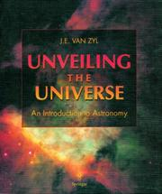 Cover of: Unveiling the universe