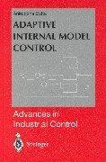 Cover of: Adaptive internal model control