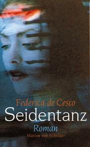 Cover of: Seidentanz