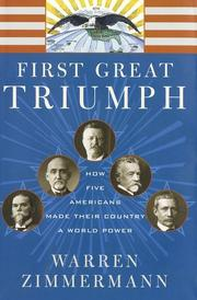 Cover of: First great triumph
