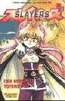Cover of: Slayers 08