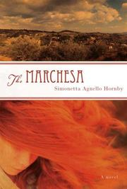 Cover of: The marchesa