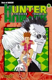 Cover of: Hunter x Hunter 02. Best of BANZAI