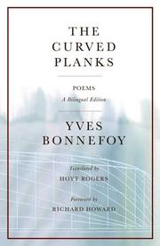 Cover of: The Curved Planks