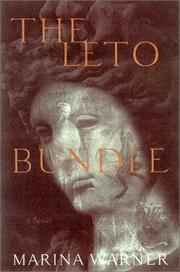 Cover of: The Leto bundle