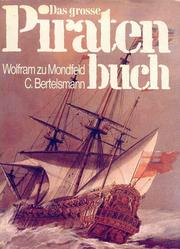 Cover of: Das grosse Piratenbuch