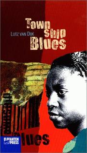 Cover of: Township Blues.