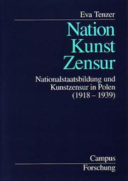 Cover of: Nation, Kunst, Zensur
