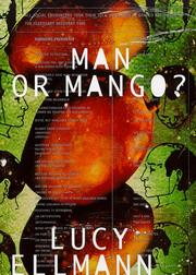 Cover of: Man or mango?