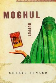 Cover of: Moghul buffet